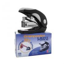 Grampeador Pequeno-Grampos 24/6-26/6- Light Force - Yes