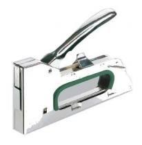 Grampeador Pistola Rapid R156 Com Trava de Segurança -