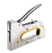 Grampeador Pistola Rapid R33 Possui Mecanismo Anti-Coiçe -