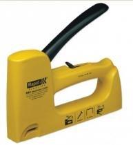 Grampeador Pistola Rapid R83 Capacidade156 grampos ou 90 pregos -