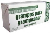 Grampo 23/8 Enak 8 5000 Unidades Acc - 1