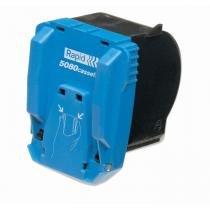Grampos Rapid Cassete 5080 - Cartucho para 5080 com 5000 grampos 14825 -