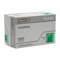 Grampos Rapid Nº11 (10mm) - Caixa com 5 mil 61590 -