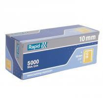 Grampos Rapid Nº13 - 13/10, Caixa com 5000 grampos 14780 -