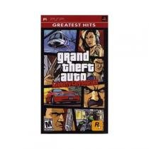 Grand theft auto: chinatown wars - psp - Sony