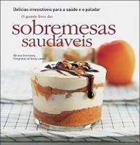 Grande Livro Das Receitas Saudaveis, O - Porto - 1042457