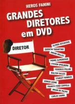 Grandes Diretores Em DVD - Aut Paranaenses - 952432