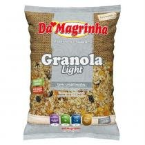Granola Light 250g - Da Magrinha - Diversos