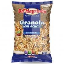 Granola Zero Açúcar 250g - Da Magrinha - Diversos