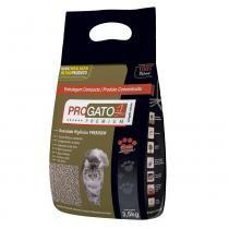 Granulado Higiênico ProGato Premium - 3,5kg - Pro gato