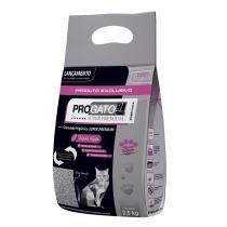 Granulado Higiênico ProGato Super Premium - 2,5kg - Pro gato