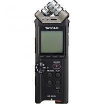 Gravador de mão Tascam DR22WL com WiFi - Tascam