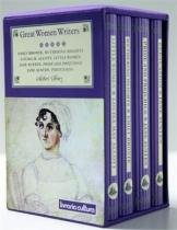 Great Women Writers Set - Collectors library