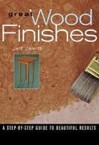 Great Wood Finishes - Taunton press
