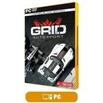 Grid Autosport: Black Edition para PC - Codemasters