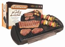 Grill e Lanches - Cotherm - 1302-220V - Cotherm
