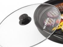 Grill Redondo - Mondial Premium G-03