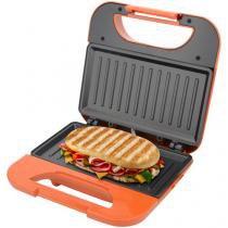 Grill/Sanduicheira Britânia Toast BGR01LR - 750W