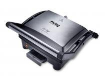 Grill Super Duo Inox Philco Premium -