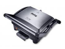 Grill Super Duo Inox Philco Premium - Philco