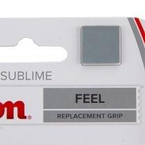 Grip Sublime Cinza - WIlson - Wilson