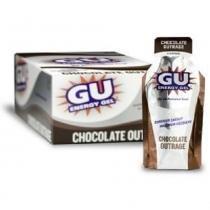 Gu energy gel - caixa com 24 unidades - Gu
