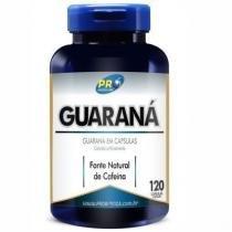 Guaraná - 120 Cápsulas - Probiótica -