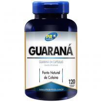 Guaraná - 120 Cápsulas - Professional Line - Probiótica - Probiótica