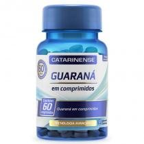 Guaraná - 60 cápsulas - Catarinense - Catarinense pharma