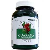 Guaraná em Pó 50g - Brasmed