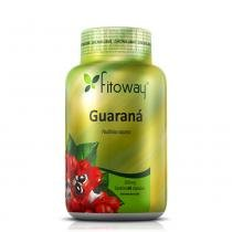 GUARANA FITOWAY 500mg - 60 CAPS -