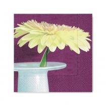 Guardanapos 6 Peças Yellow Dream Papper Design - Paper Design