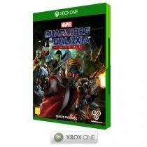 Guardiões da Galáxia para Xbox One - Telltale Games