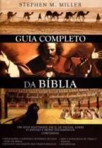 Guia Completo Da Biblia - Bv Books - 952466