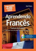 Guia Completo Para Quem Nao E C.D.F. - Aprendendo Frances - Alta Books - 1