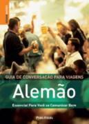 Guia De Conversacao Alemao Rough Guide - Publifolh - 952710