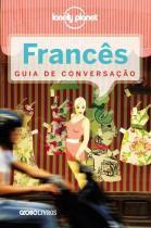 Guia De Conversacao Lonely Planet Frances - Globo - 1