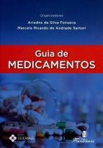 Guia De Medicamentos - Editora Martinari -