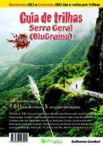 Guia de trilhas - serra geral (blugrama) - Kalapalo
