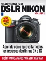 Guia Definitivo Para Dslr Nikon 2 - Ed Antiga - Europa - 1