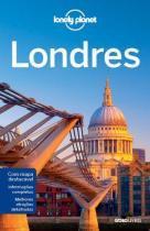 Guia Lonely Planet - Londres - Globo livros
