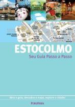 Guia Passo A Passo Estocolmo - Publifolha editora