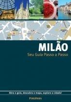 Guia Passo A Passo - Milao - Publifolha editora