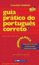 Guia pratico do portugues correto, v.2 - Lpm editores