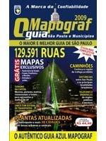 Guia Sao Paulo E Municipios Sinal Verde - Mapograf - 1041148
