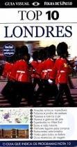 Guia Top 10 Londres - Publifolha editora