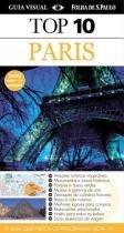 Guia Top 10 Paris - Publifolha editora