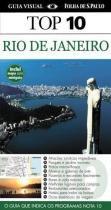 Guia Top 10 - Rio de Janeiro - Publifolha editora