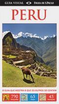 Guia Visual Peru - Publifolha - 952710