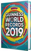 Guinness World Records 2019 - Harper collins